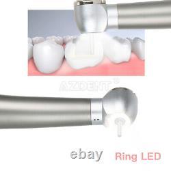 10 X Nsk Style Dental E-generator Shadowless Led Intégrer La Pièce À Main Haute Vitesse