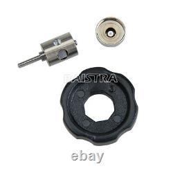 10x Nsk Style Pana Air Dental Standard Push Button High Speed Pièce À Main 4-hole