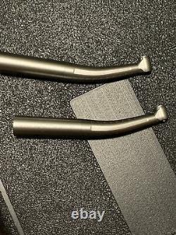 (2) Tout Neuf! Dentsply Midwest Stylus Plus Dental Dentistry Pièces À Main Spk Wow