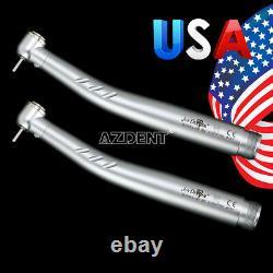 20 Pcs Dental Nsk Style Pana Max E-générateur Led 3 Way B2 Pièce À Main Haute Vitesse