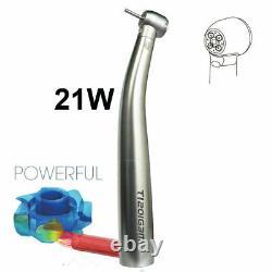 21w Mini Turbine D'air Dentaire Fit Nsk Ti Max Z800kl Pour Le Coupleur Kavo Multiflex