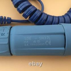 3pcs Dental Micro Moteur Marathon Polisher Unit 45000 RPM Dental Lab Handpiece Us