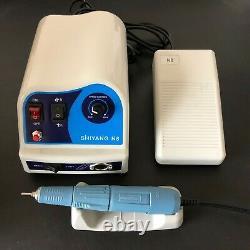45000rpm Dental Lab Marathon Micromoteur N8 Polissage Handpiece À Grande Vitesse Au Royaume-uni