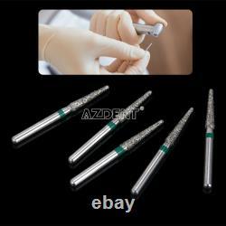 500 Packs 2500 Pc Dentaires Mandrin En Acier Pour Drill Handpiece À Grande Vitesse 150 Types