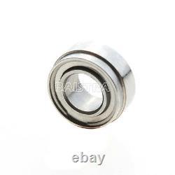 50pcs Dental Ceramic Ball Bearing Fit Kavo High Handpiece 06.3563.1752.78