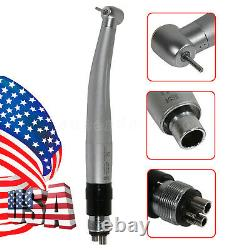 5nsk Style Dental High Speed Surgical Handpiece Standard Head With 4 Hole Coupler