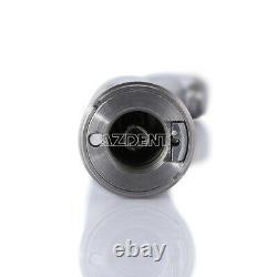 5x Dental Electric 15 Augmentation De Fibre Optique Contre Angle Bouton-poussoir