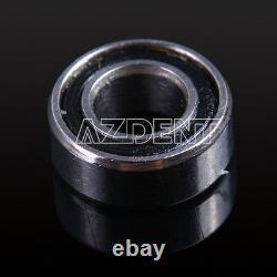 Balle De Roulement 100x Dental Nsk Sr144tc 6.35×3.175×2.38mm Pour Pièce À Main Haute Vitesse