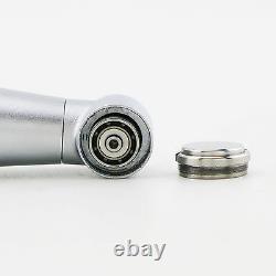 Bien 15 Intérieur Fibre D'eau Optic Contre Angle Pièce À Main 1.6mm Anneau Rouge Dentaire