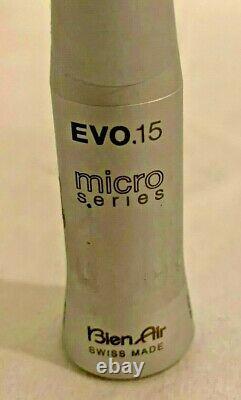 Bien Air Dental Highspeed Handpiece Evo. 15l 1600940