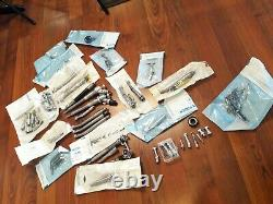 Big Midwest Lot Of Misc Midwest Dental Handpieces Dental Vista L