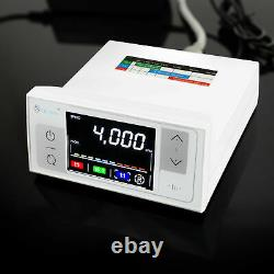 Cicada Nsk Type Led Dental Electric Motor With 11 15 Low High Speed Handpiece