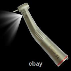 Cigale Nsk E-type Électrique Dentaire Moteur À Fibre Optique 15 Handpiece Contra Angle
