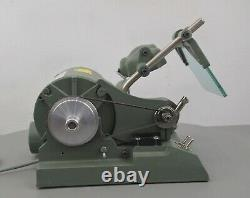 Demco Modèle E96 High Speed Dental Alloy 2-speed Grinder & Polisher With Light