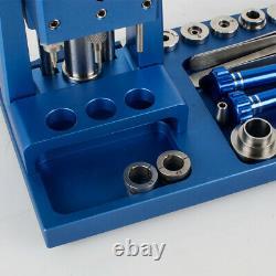 Dentaire Handpiece À Grande Vitesse Roulement Cartouche De Réparation Kit D'entretien Set D'outils