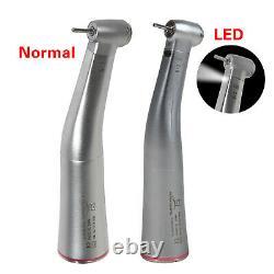 Dental Electric 15 (led Fibre Optic) Pièce À Main Contre-angle Anneau Rouge F/nsk Kavo