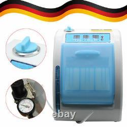 Dental High Low Speed Handpiece Maintenance Oil System Lubrification Dispositif 350ml