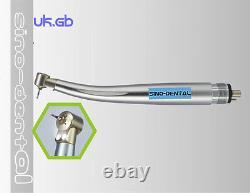 Dental High Speed Fibre Optic Mini Led E-générateur Midwest 4h Pour Micro-chirurgie