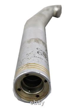 Kavo Contact-air 632 Da Fibre Optique Haute Vitesse Dental Handpiece Instrument Unit