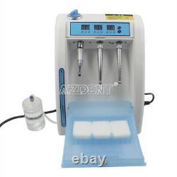 Lubrificateur D'huile D'entretien Du Système De Lubrification À Main Automatique Dentaire Ups