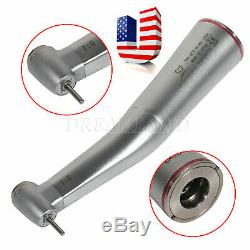 Mini Clean Head Électrique Augmentation 15 Contre Angle Dentaire Adapter Nsk