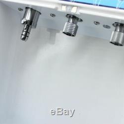 Nettoyage Turbine Dentaire Pièce À Main De Lubrification Système D'entretien Dispositif 350ml Au Royaume-uni