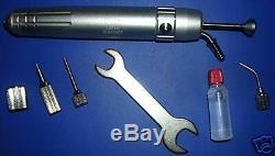 Nouveau! Haute Vitesse Air Handpiece 350 000 RPM Dental Lab