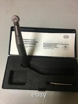Nouveau Kavo 643b -optic Dental Highspeed Handpiece. Inutilisés. Fabriqué En Allemagne