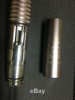 Nouveau Oem Kavo Techno Lux 2 643b Fibre Optique Dentaire Highspeed Oem Handpiece