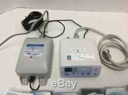 Nsk Brasseler Ti-max Nl400 Brushless Dentaire Moteur Électrique Nl400