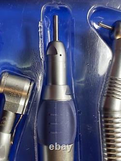 Nsk Pana Air Su B2 High Speed Dental Turbine Handpiece Kit Ex203c 2 Hole Japon