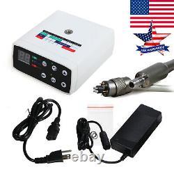 Nsk Style Dentaire Brushless Électrique Led Micro Moteur 11 161 15 Handpiece États-unis