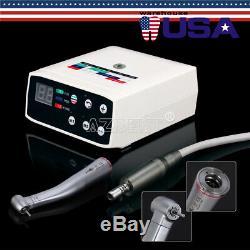 Nsk Style Dentaire Brushless Led Électrique Micro Moteur 15 Augmentation De Handpiece Nouveau