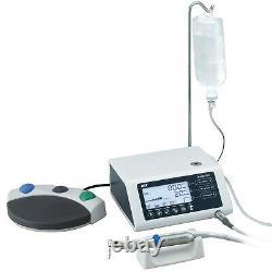 Nsk Surgic Pro Opt Optic Led Dental Implant Sgl70m Micromoteur Et X-sg20l