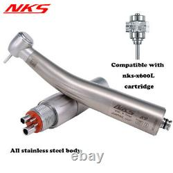 Nsk Ti-max Haute Qualité Led 4 Water Spray Dental High Speed Handpiece