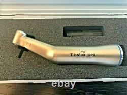 Nsk Ti-max Ti25l Bleu Avec Pièce À Main Dentaire Légère
