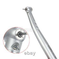 Pana-max Led E-generador Dental Estilo Nsk 3 Vías De Alta Velocidad Pieza De Man
