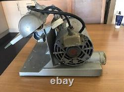 Ray Foster Ag04 High Speed Alloy Grinder Spares Or Repair Dental Lab