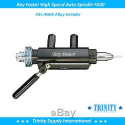 Ray Foster Haute Vitesse Automatique Modèle Broche F030 Convient Whip-mix, Fc Laboratoire Dentaire