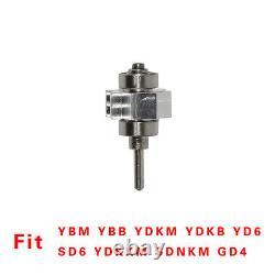 Rotor Dentaire De Turbine De Cartouche Pour Yabangbang Led Optique E-générateur Handpiece