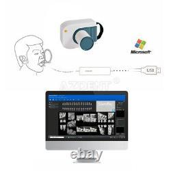 Sensor De Rayos X Numérique Dentaire Rvg Sistema De Imágenes Intraorales Tamaño 1.5