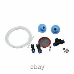 Système D'entretien De L'huile À Main Dentaire Lubrifiant Nettoyage De Lubrification Device Uk