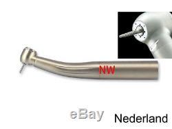 Titan 26w Dentaire Haute Vitesse À Fibre Optique Pour Handpiece Kavo Multiflex Coupler