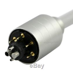 USA Mini Électriques Spray Dentaire Interne Moteur + 15 Fibre Optique Contra Angle