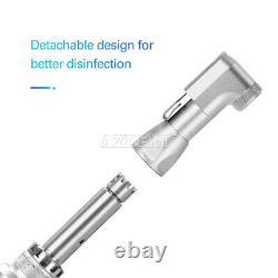 Universal Dental Implant Torque Llave De Torsión Pièce À Main +12pcs Driver