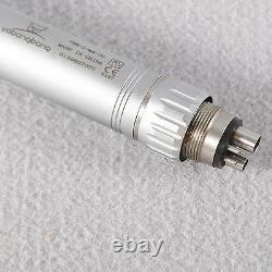 Usa! 10 Handpieces Dental High Speed Handpieces Standard 4hole Multiflex Coupler Fit Kavo