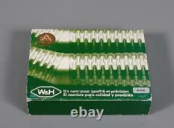 W&h Turbine Topair 395 / 398, Pièce À Main Haute Vitesse, Dentaire, Id3115