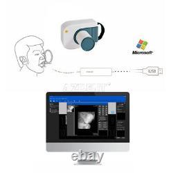 Woodpecker I Sensor Style Dental Rvg Capteur Irvg Numérique Intra-oral
